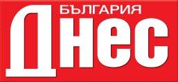 България днес - лого